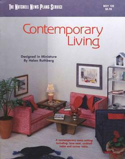 """Contemporary Living"""