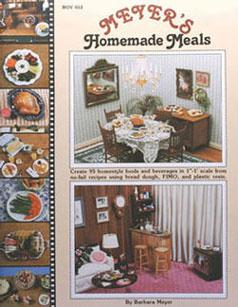 """Meyer's Homemade Meals"""