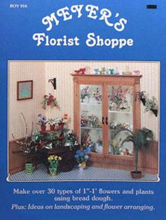"""Meyer's Florist Shoppe"""