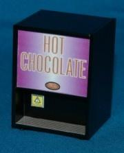 Hot Chocolate Dispenser