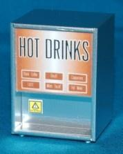 Hot Drink Dispenser
