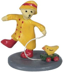 Bamse med and