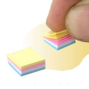 Post-it-blok - 1 stk