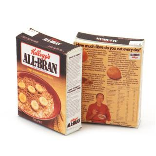 Kelloggs All-Bran - 1 stk