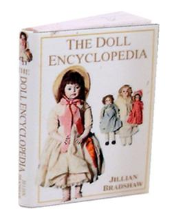 The Doll Encyclopedia