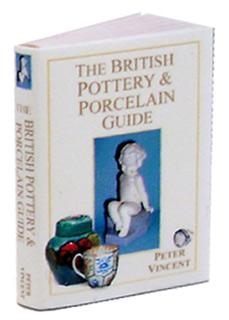 Pottery & Porcelain Guide