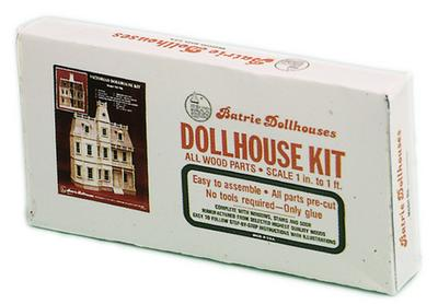 Dollhouse Kit